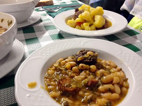 El mejor cocido montañés de Cantabria