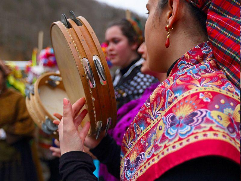La mejor música tradicional de Cantabria.