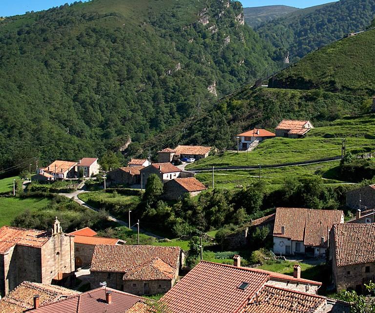 Emprendimiento rural. Turismo sostenible en Cantabria