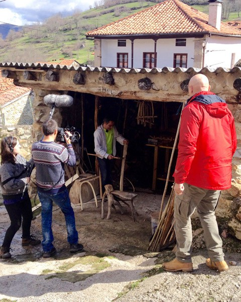 La mejor escapada rural a Cantabria