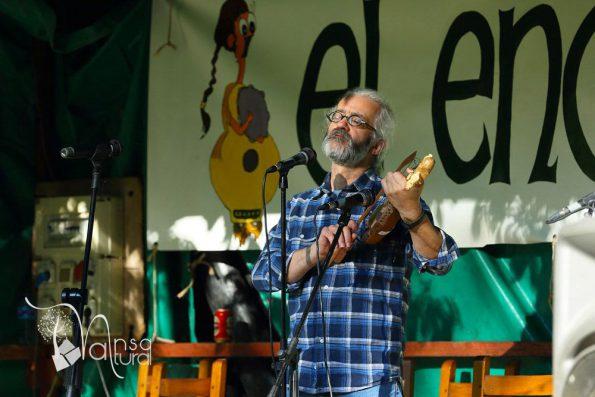Música del rabel en Polaciones, Valle del Nansa, Cantabria