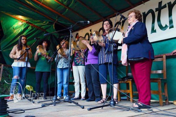 Música tradicional de Cantabria