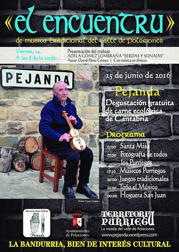 Fiestas y romerías tradicionales de Cantabria