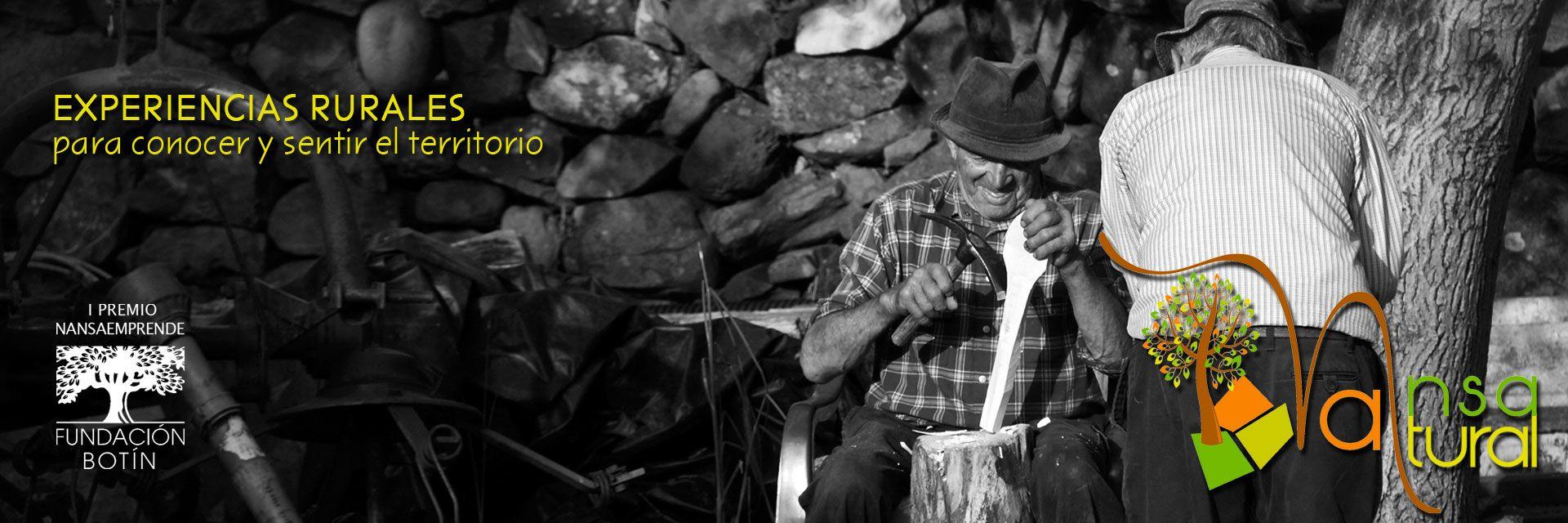 Escapadas todo el año. Fin de semana rural en el Nansa