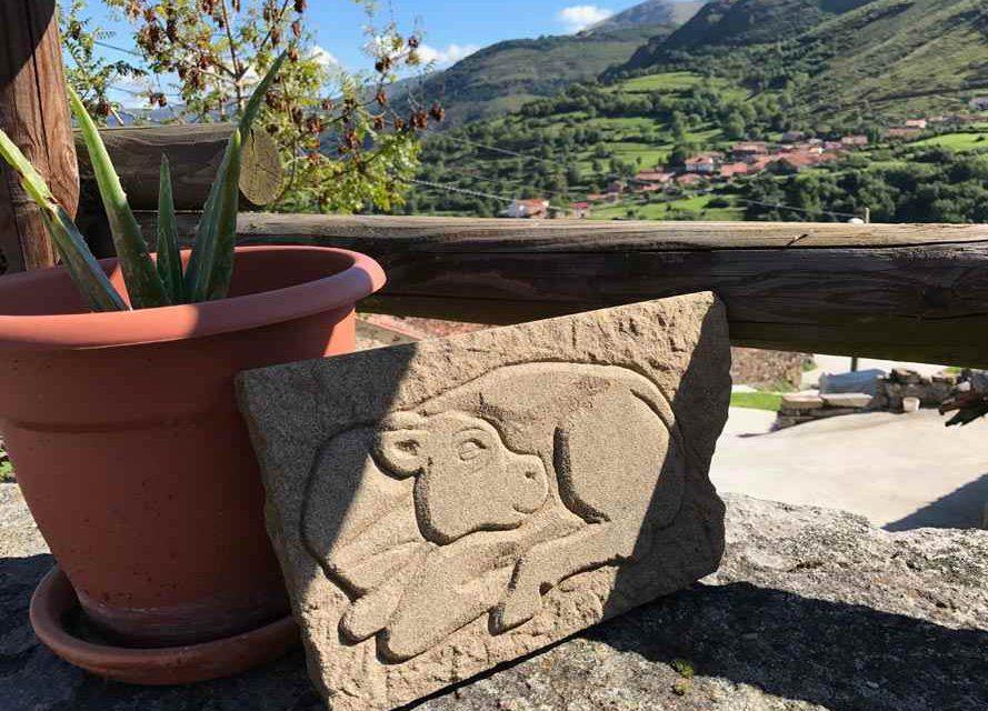 Oficios antiguos. Cantero por un día. NansaNatural Experiencias rurales en Cantabria